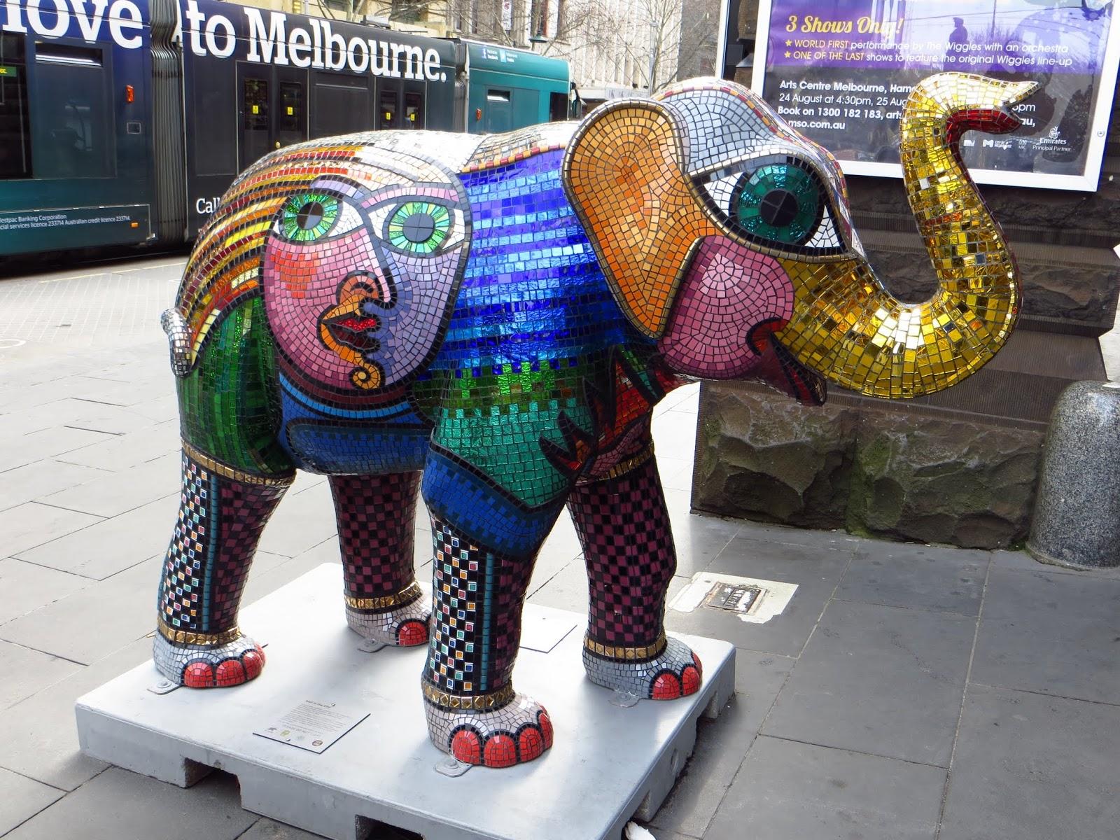 Deborah Halpern Mali Melbourne