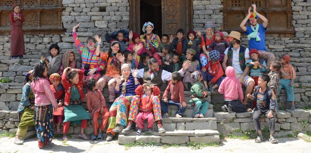 Maiti_Nepal_Group 2015