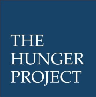 TheHungerProjectLogo